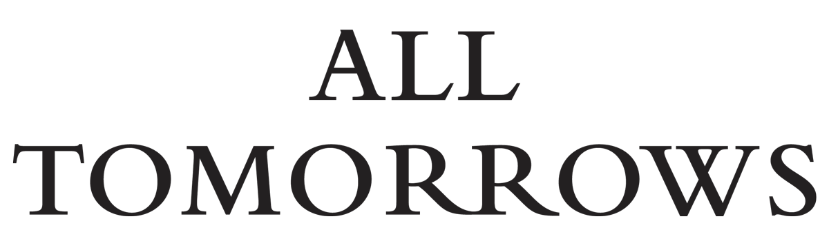 ALL TOMORROWS - Logo